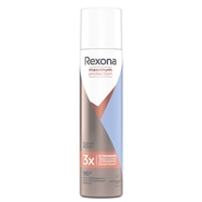 Maximun Protection 3X Clean Scent Desodorante Spray de Rexona