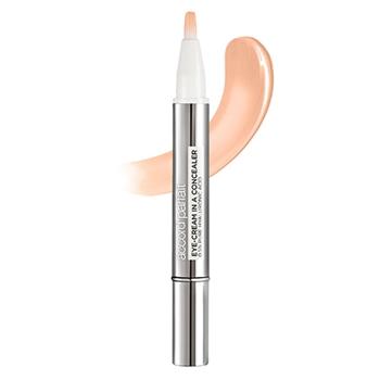 L'Oréal Accord Parfait Eye Cream in a Concealer  Nº 3-5.5R Peach