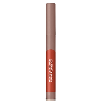 L'Oréal Infalible Matte Lip Crayon Nº 110 Caramel Rebel