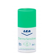 Desodorante Roll-On Dermo Sensitive de LEA