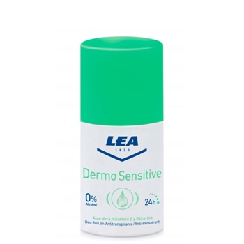 Desodorante Roll-On Dermo Sensitive de LEA