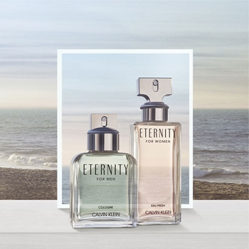 ETERNITY COLOGNE For Men de Calvin Klein