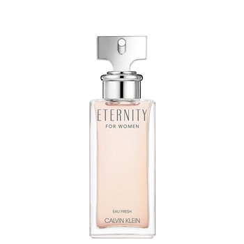 Calvin Klein ETERNITY Eau Fresh 50 ml Vaporizador