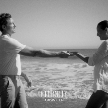 ETERNITY Eau Fresh de Calvin Klein