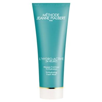 Jeanne Piaubert L'Hydro-Active 24 Heures Masque Fraîcheur Tri-Hydratant 75 ml