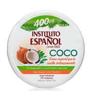 Coco Crema Corporal de Instituto Español