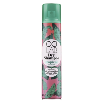 COLAB Champú en Seco Tropical 200 ml