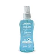 Spray de Manos Higienizante Mineral de Babaria