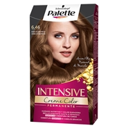 Intensive Creme Color Nº 6.46 Rubio Oscuro Mocca de Palette