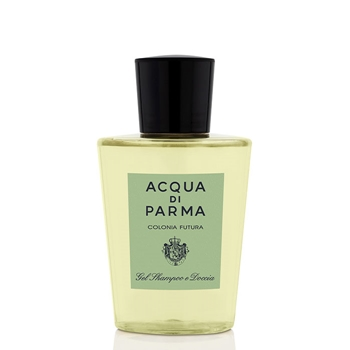 Acqua di Parma COLONIA FUTURA Gel de Ducha y Champú 200 ml