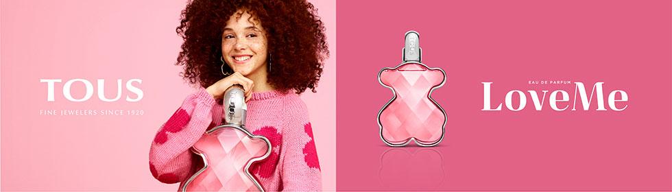 Tous Perfumes y Estuches al Mejor Precio. Compra Online en Paco Perfumerías