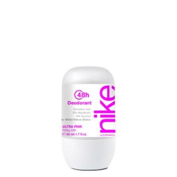 Ultra Pink Woman Desodorante Roll-On de Nike