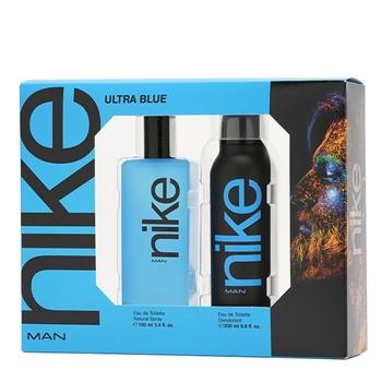 Ultra Blue Man Estuche de Nike