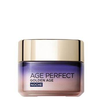 L'Oréal Golden Age Crema de Noche Re-Estimulante 50 ml