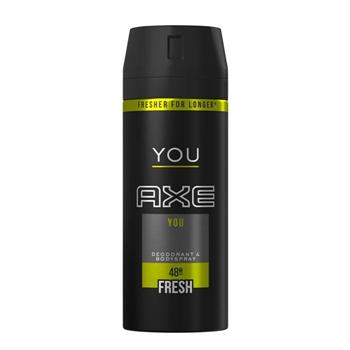 AXE YOU Desodorante Body Spray 150 ml