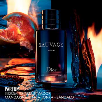 SAUVAGE PARFUM de Dior