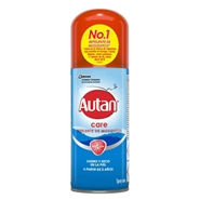 Care Spray Seco de Autan