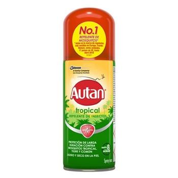 Tropical Spray de Autan