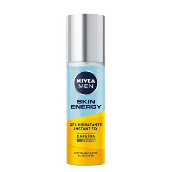 NIVEA MEN Skin Energy Gel Instant Fix 50 ml