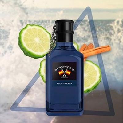 Perfumes SPAGNOLO // Comprar productos al mejor precio