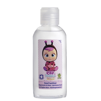 Cry Babies Higienizante de Manos 100 ml