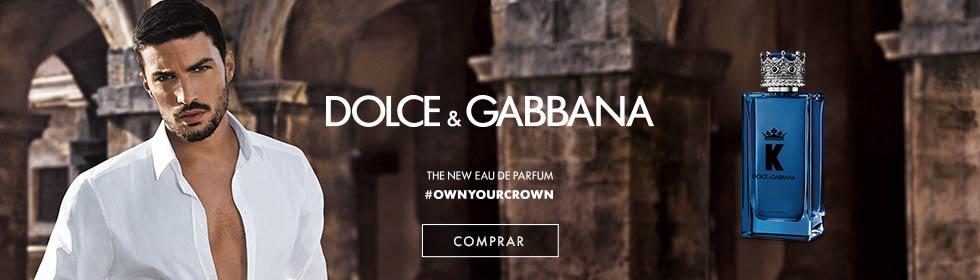 Dolce & Gabbana Perfumes, Colonias y Fragancias - Paco Perfumerías