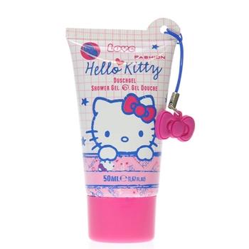 Hello Kitty Shower Gel 50 ml