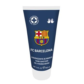 Higienizante de Manos de F.C Barcelona