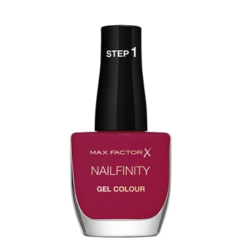 Max Factor Nailfinity Gel Colour Nº 305