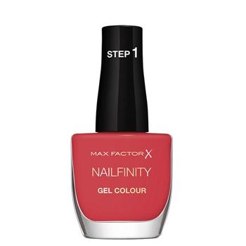 Max Factor Nailfinity Gel Colour Nº 470