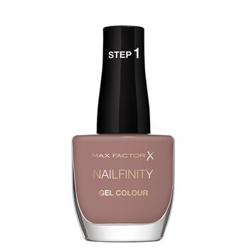 Max Factor Nailfinity Gel Colour Nº 215