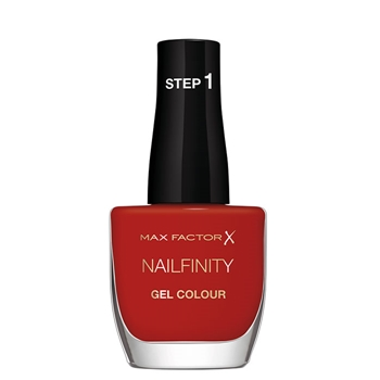 Max Factor Nailfinity Gel Colour Nº 420
