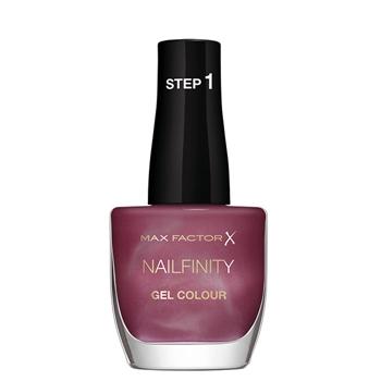 Max Factor Nailfinity Gel Colour Nº 240