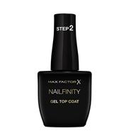 Nailfinity Gel Top Coat de Max Factor