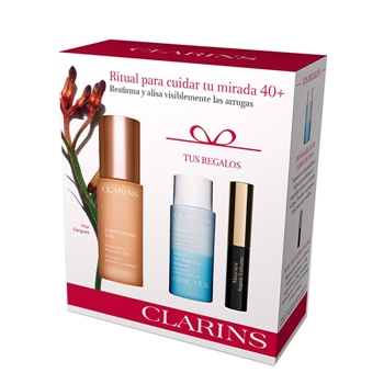 Clarins Extra-Firming Yeux Estuche 15 ml + 2 Productos