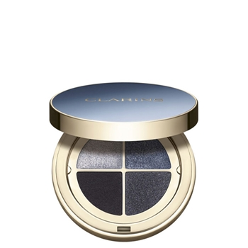 Clarins Ombre 4 Couleurs Nº 06 Midnight Gradation