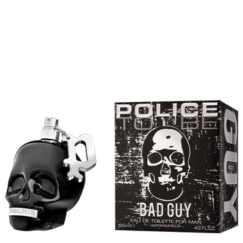 To Be Bad Guy EDT de Police