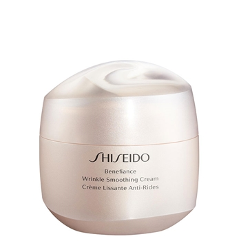 Benefiance Wrinkle Smoothing Cream de Shiseido