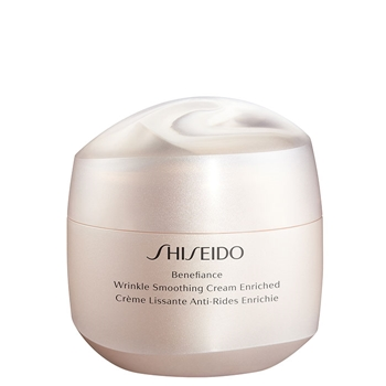 Benefiance Wrinkle Smoothing Cream Enriched de Shiseido
