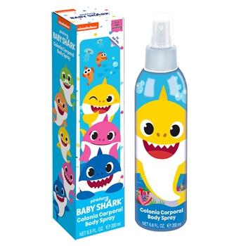 Baby Shark Body Spray de Baby Shark