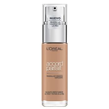 L'Oréal Accord Parfait Fluido Nº 5D Sable Doré