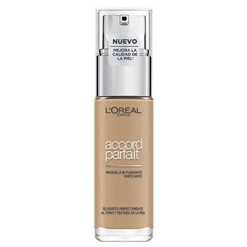 L'Oréal Accord Parfait Fluido Nº 5N Sable