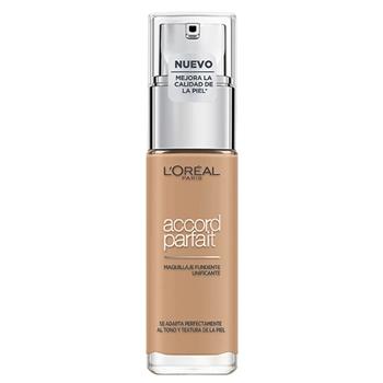 L'Oréal Accord Parfait Fluido Nº 4.5N Beige Peau