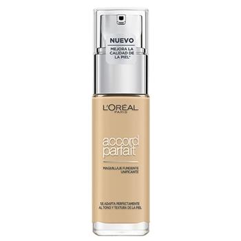L'Oréal Accord Parfait Fluido Nº 2.D-2.W Golden Almond