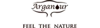 Imagen de marca de Arganour