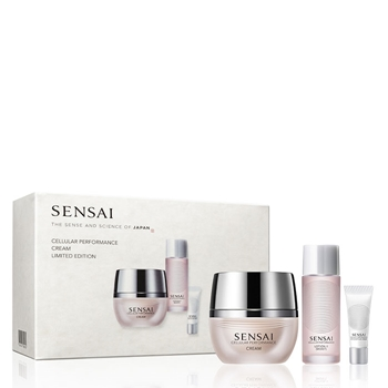 SENSAI Cellular Performance Cream Estuche 40 ml + 2 Productos