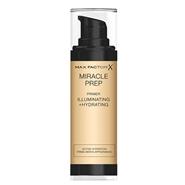 Miracle Prep Illuminating & Hydrating Primer de Max Factor