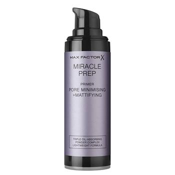 Miracle Prep Pore Minimising & Mattifying Primer de Max Factor