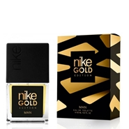 Gold Edition Man EDT de Nike