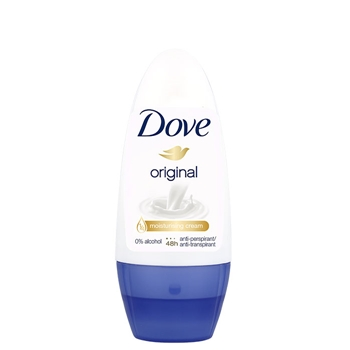 DOVE Original Desodorante Roll-On 50 ml